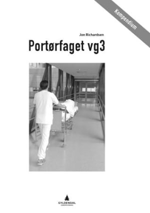 Portørfaget vg3