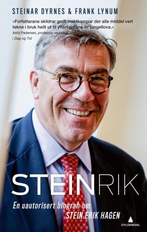 Steinrik