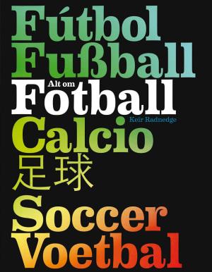 Alt om fotball