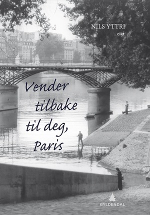 Vender tilbake til deg, Paris