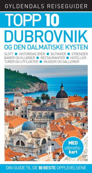 Dubrovnik og den dalmatiske kysten