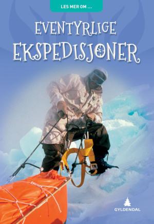 Eventyrlige ekspedisjoner