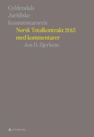 Norsk totalkontrakt 2015