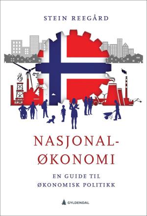 Nasjonaløkonomi