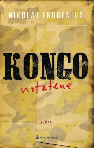 Kongonotatene