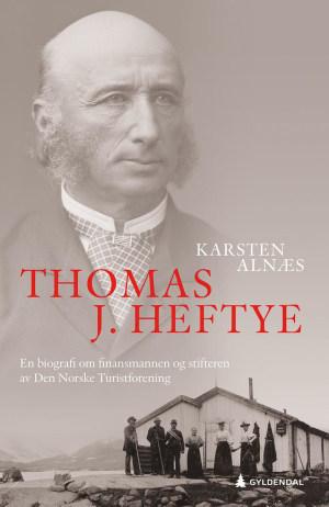 Thomas J. Heftye