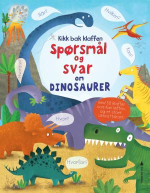 Spørsmål og svar om dinosaurer
