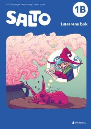 Salto 1B, 2. utgåve