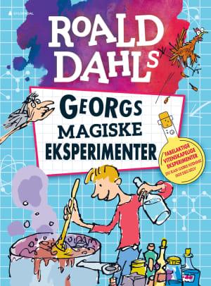 Roald Dahls Georgs magiske eksperimenter