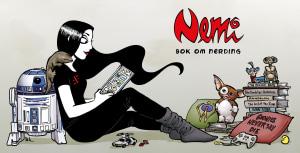 Bok om nerding