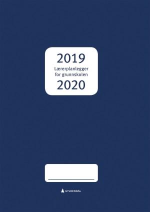 Lærerplanlegger for grunnskolen 2019-2020