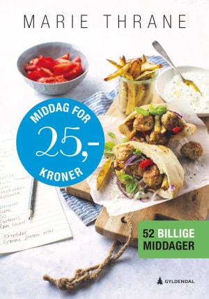 Middag for 25 kroner