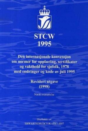 STCW 95, revidert utgave 1998