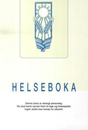 Helsebok, lnr. 5 - nynorsk