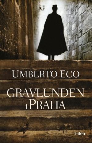 Gravlunden i Praha