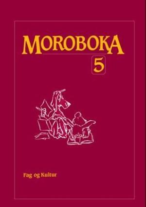 Moroboka 5