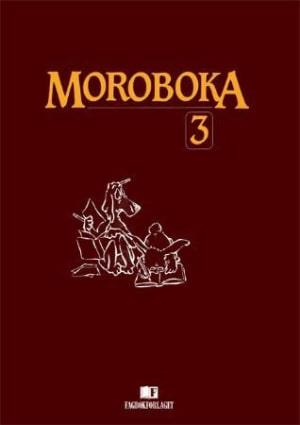 Moroboka 3