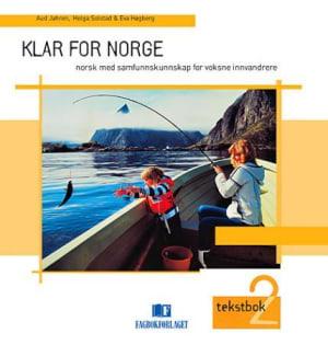 Klar for Norge 2 : Tekstbok
