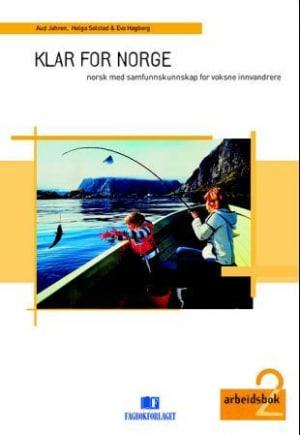 Klar for Norge 2 : Arbeidsbok, modul 2