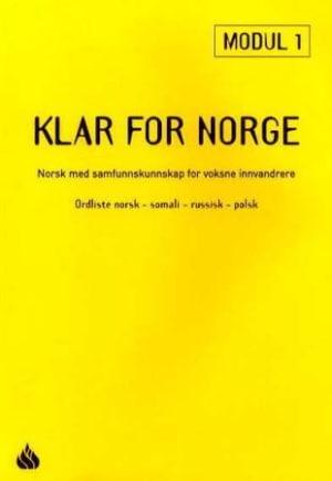 Klar for Norge, norsk-somali-russisk-polsk