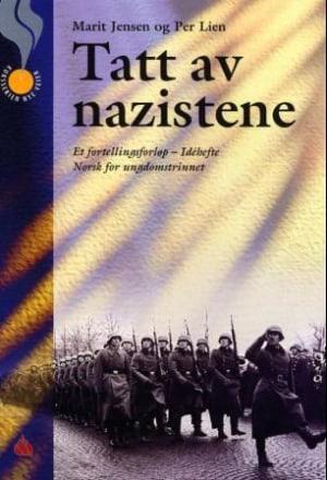 Tatt av nazistene