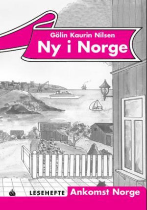 Ny i Norge Lesehefte 1 Ankomst Norge