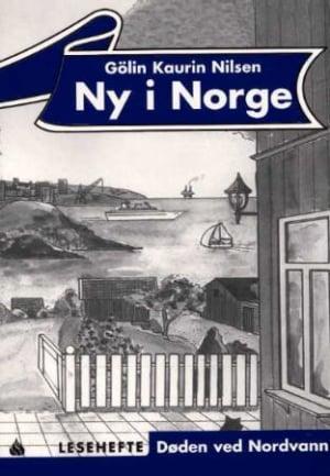 Ny i Norge, Lesehefte 5 - Døden ved Nordvann
