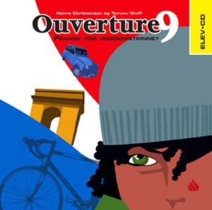 Ouverture 9 elev -CD