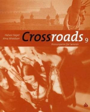 Crossroads 9 ressursperm for læreren (gammel utgave)
