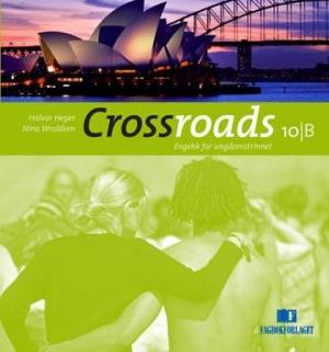 Crossroads 10B elevbok BM (gammel utgave)