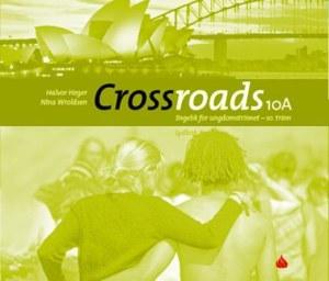 Crossroads 10A Lydbok (gammel utgave)