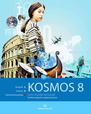 Kosmos 8 Elevbok BM