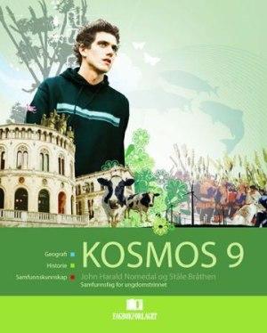 Kosmos 9 elevbok bokmål