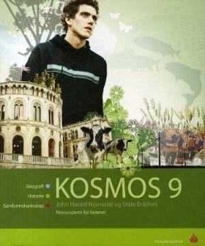Kosmos 9 Ressursperm for læreren