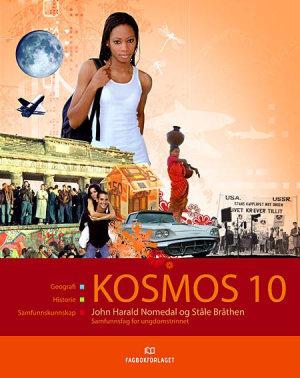 Kosmos 10 elevbok BM