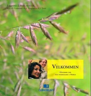 Velkommen: Norsk utgave