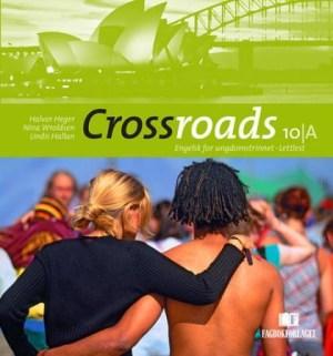 Crossroads 10A elevbok lettlest (gammel utgave)