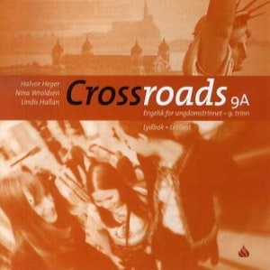 Crossroads 9A lydbok lettlest (gammel utgave)