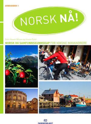 Norsk nå! Arbeidsbok 1