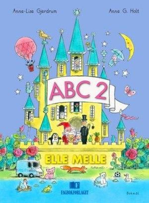 Elle Melle ABC 2 BM