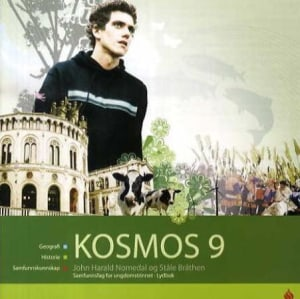 Kosmos 9 Lydbok