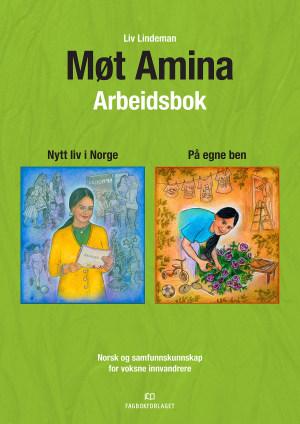 Møt Amina - arbeidsbok