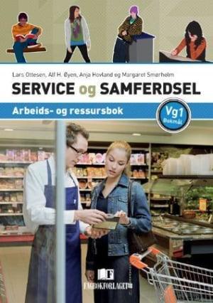 Service og samferdsel vg1