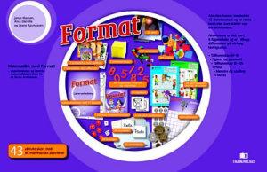 Format. Aktivitetskasse i matematikk