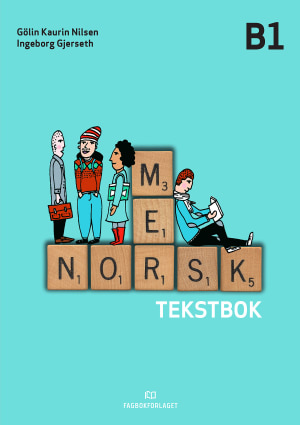 Mer norsk