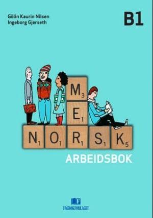 Mer norsk, Arbeidsbok