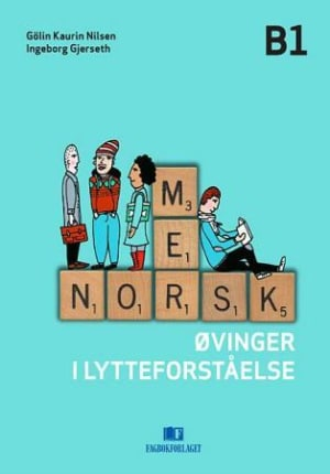 Mer norsk, Øvinger i lytteforståelse