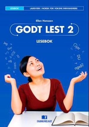Godt lest 2 Lesebok