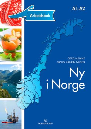 Ny i Norge, Arbeidsbok