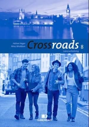 Crossroads 8 Lærerveiledning